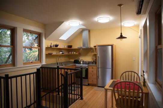 Birdsmouth ADU 3 Kitchen & Dining