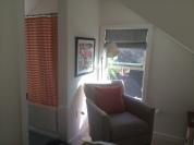Eliot ADU Bedroom Sitting Nook