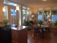 Eliot ADU Kitchen & Dining