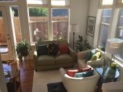 Eliot ADU Living Room