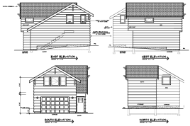 Endpoint Design ADU 2 Elevations