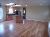 Halpern ADU Great Room & Kitchen