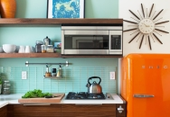 Jack Barnes ADU 1 Kitchen Detail