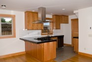 Shelter Solutions ADU 2 Kitchen