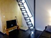 Zenbox Design ADU 1 Lounge & Ladder
