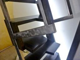 Zenbox Design ADU 1 Ladder Detail