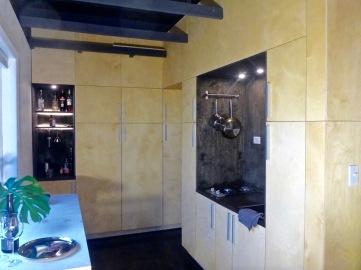 Zenbox ADU 1 Kitchen