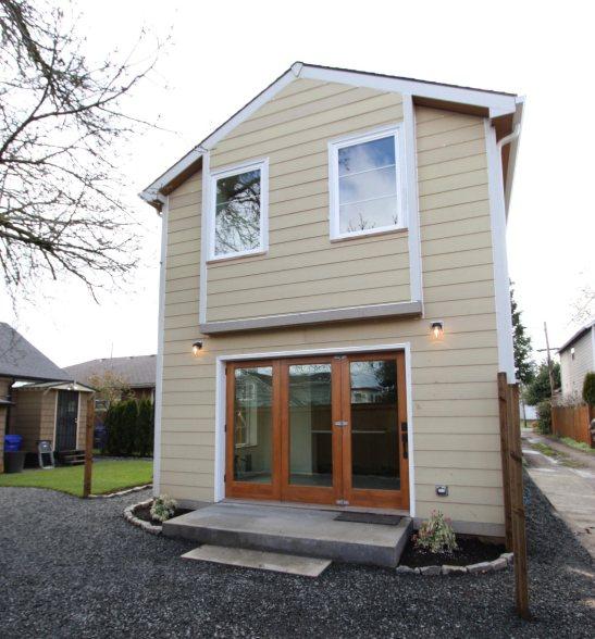 Gray-Okulitch ADU - a long-term rental