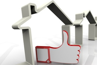 Thumbs-up-home-frame-on-top-search