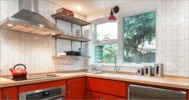 Zenbox Design ADU 2 Kitchen