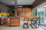 zenbox design ADU 3 Kitchen & Dining