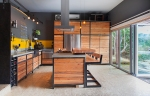 zenbox design ADU 3 Kitchen