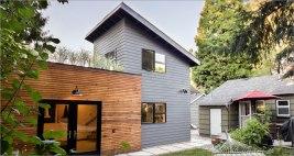 Zenbox Design ADU 2 & Main House