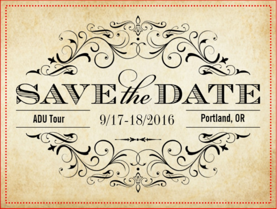 Vintage Wedding Save the Date Swirl and Flourish Postcard Zazzle - Google Ch_2016-06-20_11-47-14