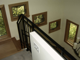 Kelly ADU Stairs