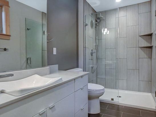 Strom ADU First Floor Bathroom
