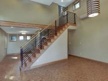 Strom ADU Staircase