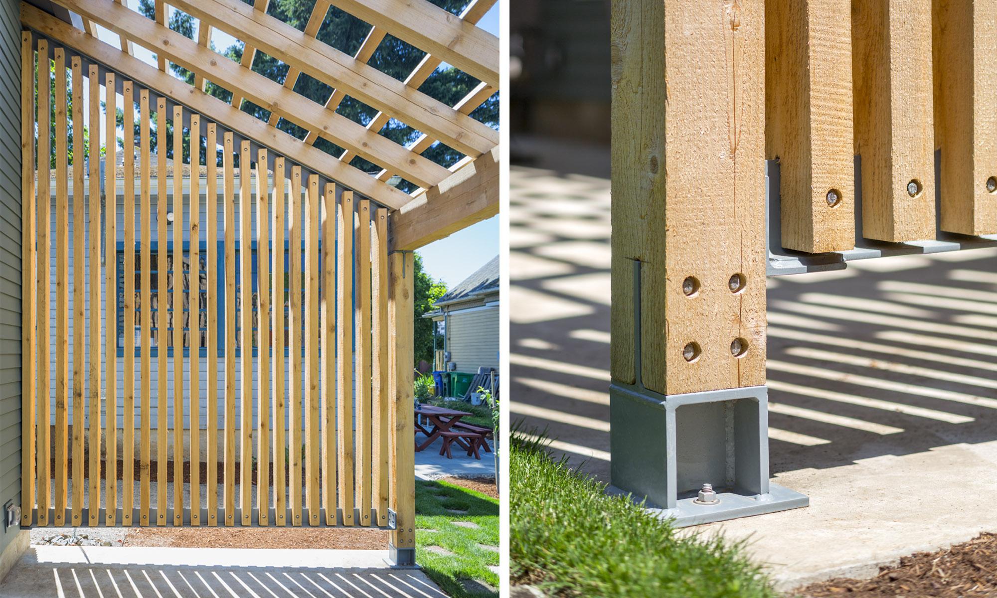 Portland ADU Exterior Design