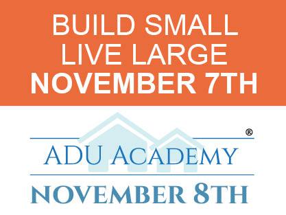 ADU Academy